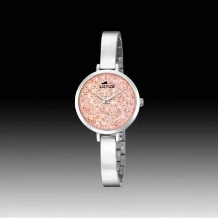 Reloj Lotus 18561/4 de mujer NEW con caja y brazalete de acero tipo pulsera nuevo modelo colección Bliss
