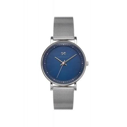 Reloj Mark Maddox MM0105-37 de mujer NEW con caja y brazalete de acero colección Notting