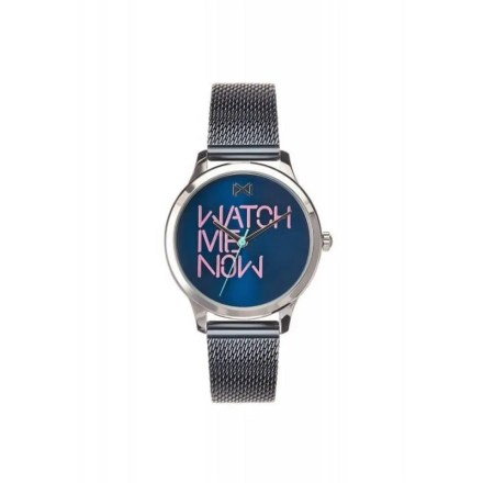 Reloj Mark Maddox MM7103-30 de mujer NEW con caja y brazalete de acero colección Village