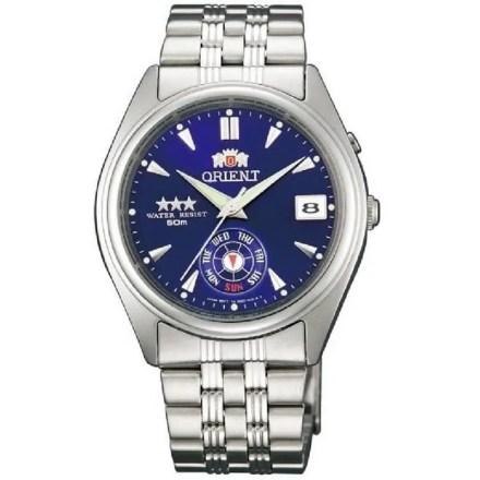Reloj Orient FEM5J00MDF de mujer OFERTA con caja y brazalete de acero Automático