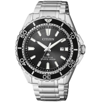 Reloj Citizen BN0190-82E de hombre NEW con caja y brazalete de acero Promaster Eco-Drive