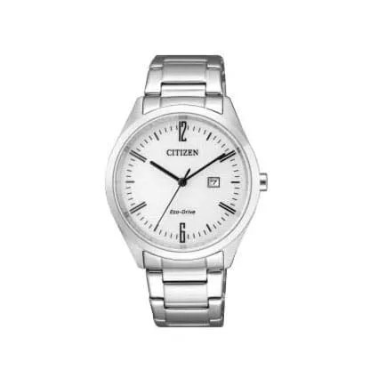 Reloj Citizen EW2450-84A de mujer NEW con caja y brazalete de acero nueva colección Eco-Drive