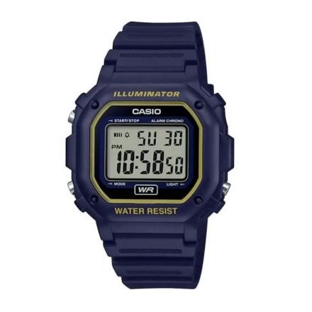Reloj Casio F-108WH-2A2EF
