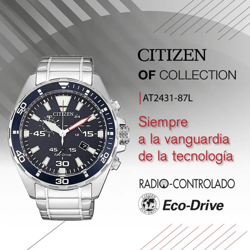 Banner Citizen AT2431-87L