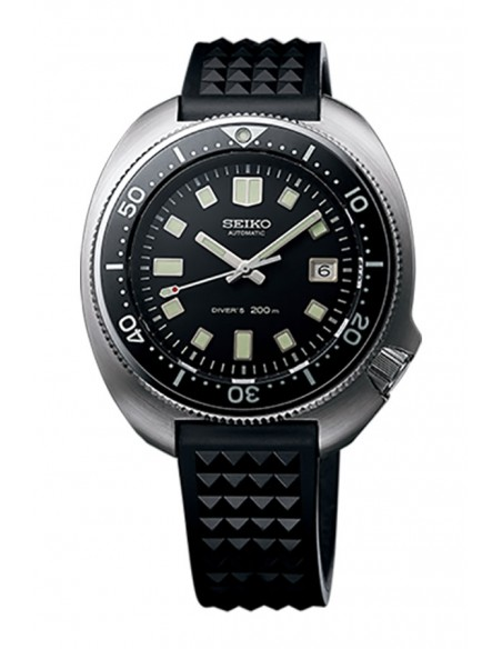 Seiko Diver´s 300 m Limited Edition Watch SRP775K2