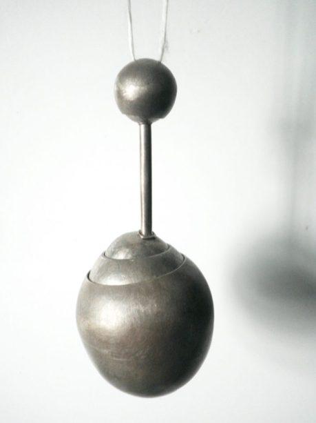 Tamara Lisenberg - Collar Oval