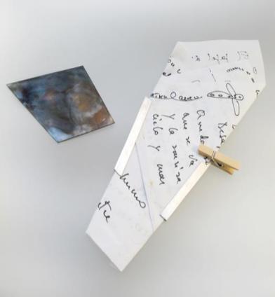 Elisa Gulminelli- Cartas a mis amigas