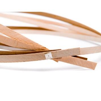 Collar Calesita - Detalle