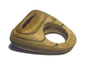 Reciclos - anillo