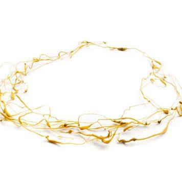 Graciela di Monaco - Soy - collar