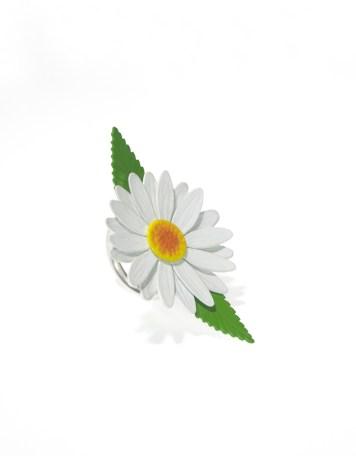 Iacov Azubel - Tiempo de querer - anillo