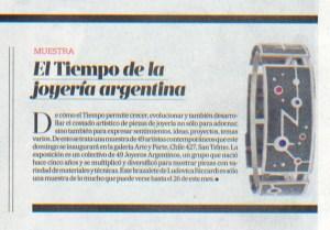 La Nación - 5/9/2013