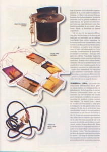 Revista Siete Días - 15/9/2013 -  P2