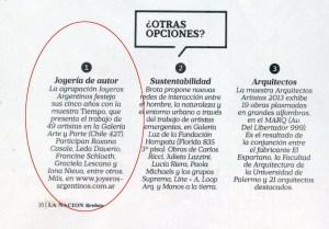 La Nación Revista