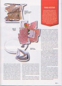 Revista Siete Días - 15/9/2013 -  P4
