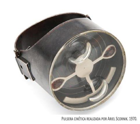 """""""Los Modernos. Una investigación sobre los orígenes de la joyería contemporánea argentina"""",  presentación de la investigación de Leda Daverio."""