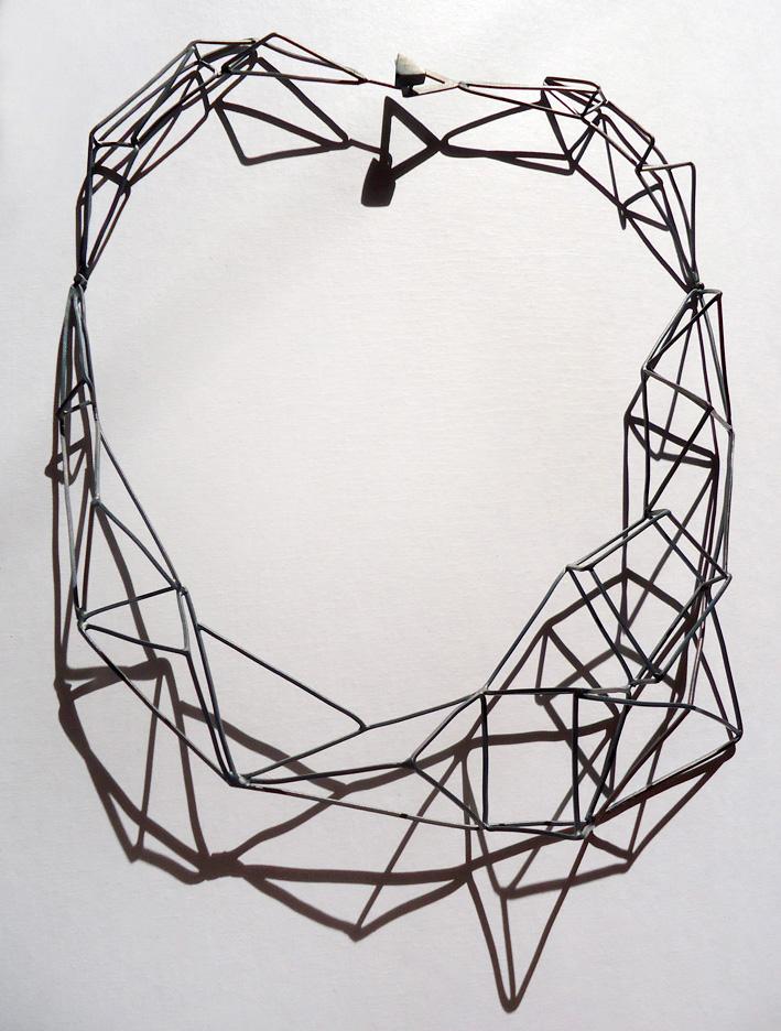 Collar Redes
