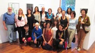 Muestra de Joyeros Argentinos en La Plata