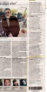 Breve con Agenda b- Tiempo Argentino