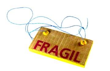 R.Galvan - Fragil (Mundo ideal)
