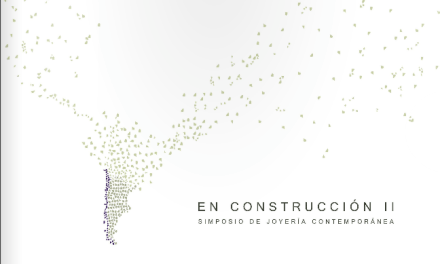 """Catálogo del simposio """"En Construcción II"""""""