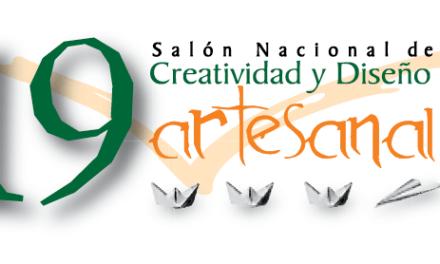 19 Salón Nacional de Creatividad y Diseño Artesanal de Berazategui
