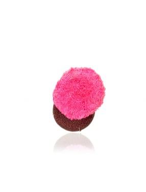 Saerom Kong - Pink Daisy