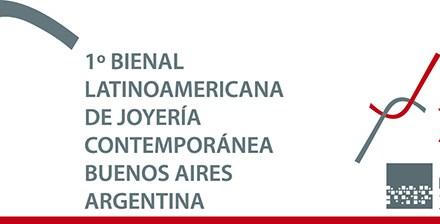"""1º Bienal Latinoamericana de Joyería Contemporánea: """"Puentes"""""""