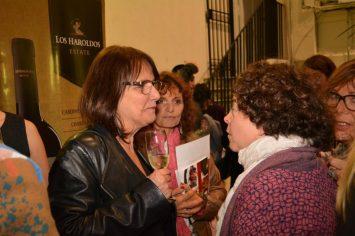 Mabel Pena, María Boggiano
