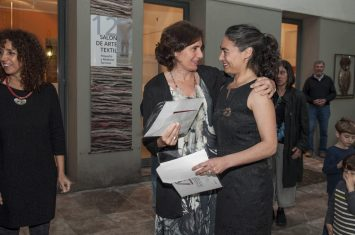 Paula Isola, Liliana Ojeda