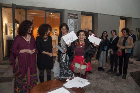 Segundo Premio, Vania Ruiz