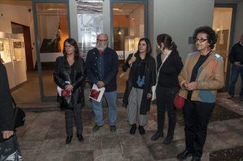 Mabel Pena, Jorge Castañón, Fabiana Gadano, Sabina Tiemroth, Graciela Lescano