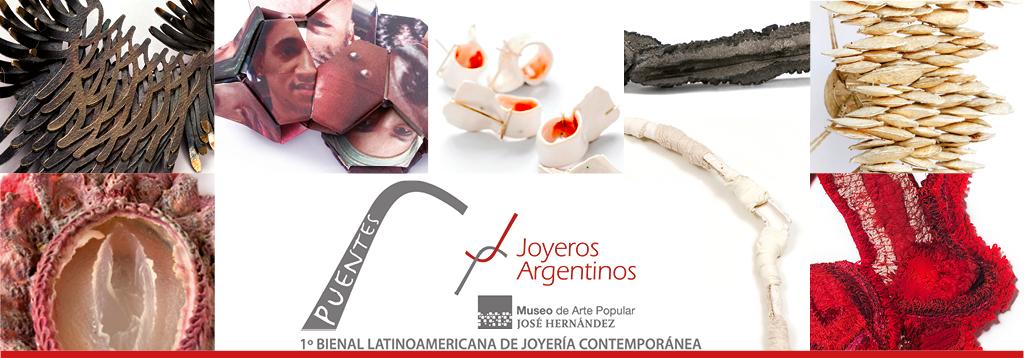 046657812c7b 1º Bienal Latinoamericana de Joyería Contemporánea