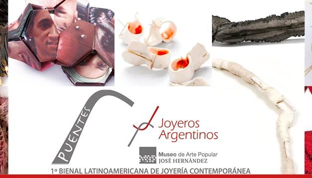 I Bienal Latinoamericana de Joyería Contemporánea: imágenes, actividades, registro… todo para ver.