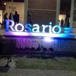 Jessica Morillo y Rafael Alvarez, ganadores de Viste Rosario 2017