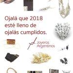 Joyeros Argentinos les desea, sobre todo, felicidad