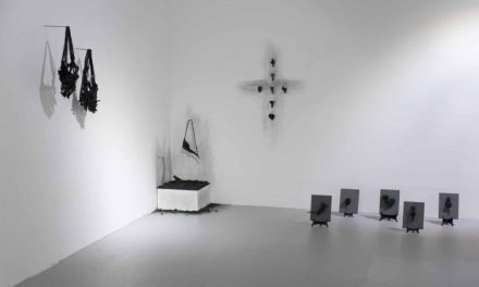 """""""Otros cuerpos"""", exposición de Jorge Manilla en la Semana de Investigación Artística de Oslo"""