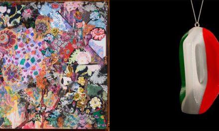 Frontera: exposición en Nueva York, con la participación de seis joyeros argentinos.