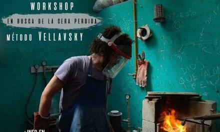 Cursos y talleres en Estudio Joya, de Tali Wasserman