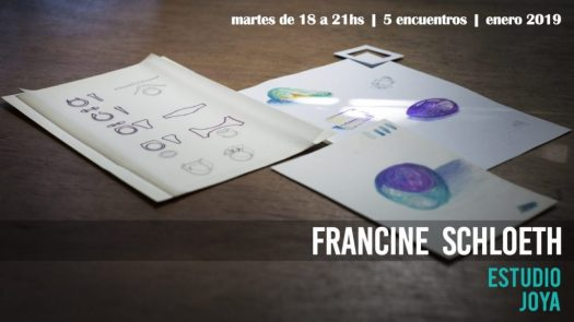 Francine Schloeth