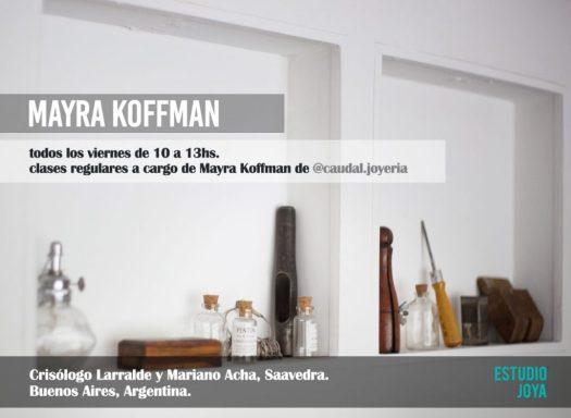 Mayra Koffman