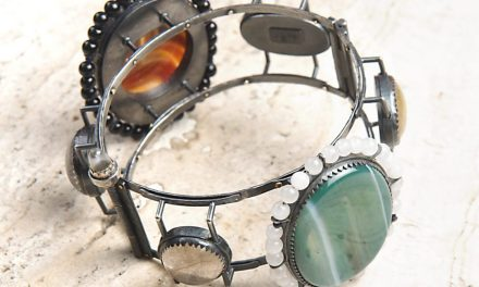 Convocatoria internacional: Brazaletes: 500+ Diseños de joyería contemporánea