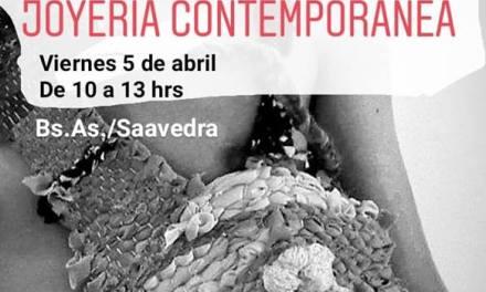 Cinco talleres de Jessica Morillo en Buenos Aires