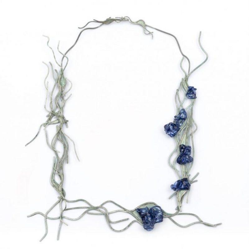 Hebe Argentieri - Terra - Collar