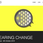 Wearing Change: convocatoria NOD (No sólo decoración)