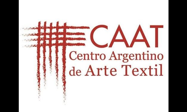 Convocatoria: VI Salón de Joyería Textil (CAAT)