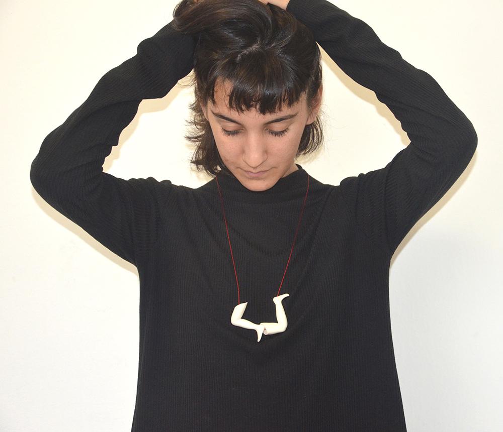 Paula Isola - Ningún lugar a dónde ir