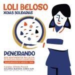 Expo Joyas Solidarias, de la escritora Loli Beloso