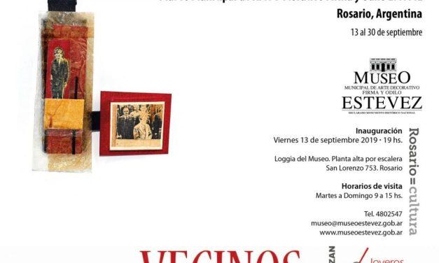 Vecinos: la expo de la bienal en Rosario