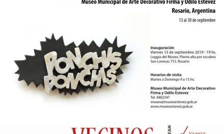 ¡¡Ya inaugura «Vecinos» en Rosario!!